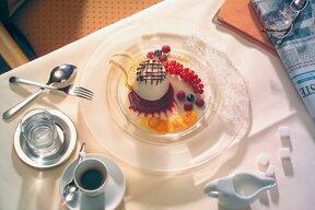 Beispielgericht Dessert