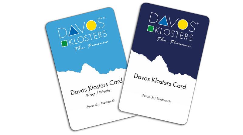 Davos inclusive Card