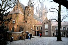 historischer Pinsenhof