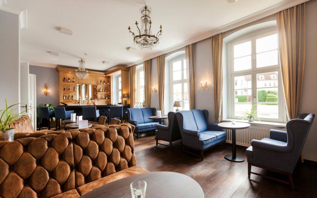 Bad Doberan Prinzenpalais Lounge