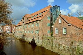Museum Schwedenspeicher c STADE Marketing und Tourismus GmbH, Martin Elsen