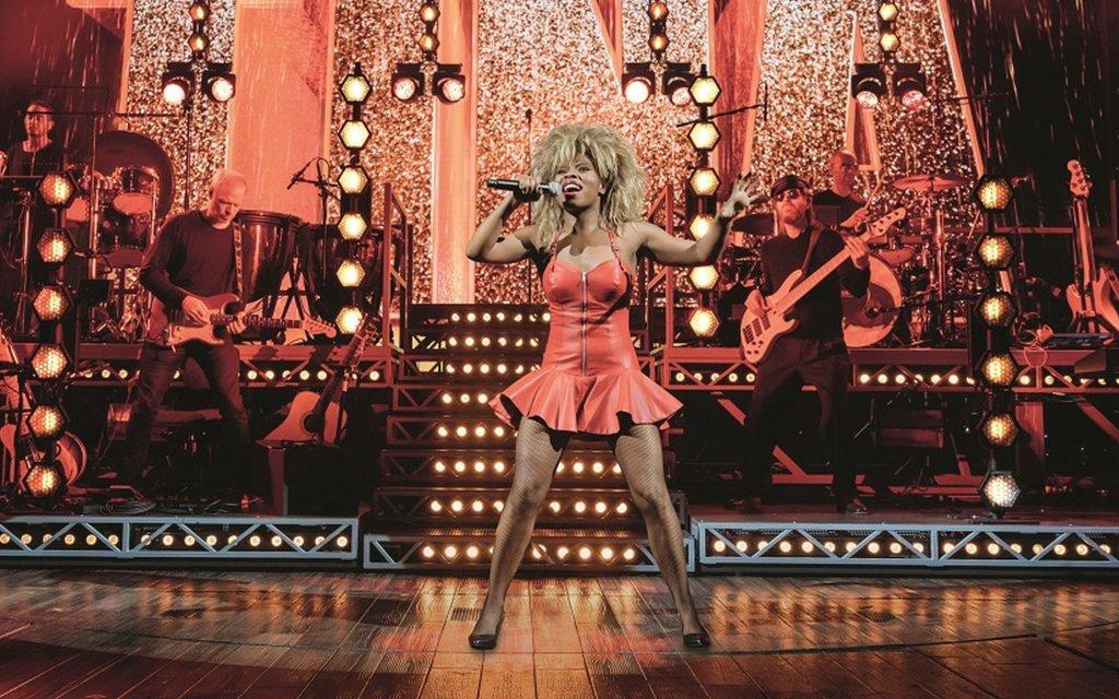 Tina Turner das Musical