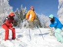 Winterwunder, Waldhotel und Wellness