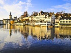 zürich© Zürich Tourism  Rubiano Soto