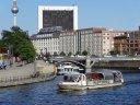 Berlin und Potsdam, zwei Städte top kombiniert