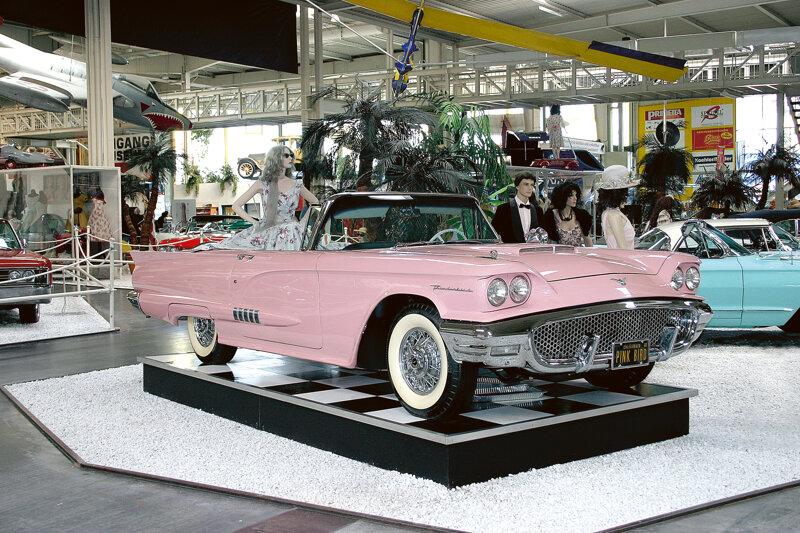 Americandreamcars02 C Auto & Technik Museum Sinsheim