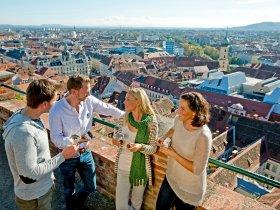 4782 Führungsbild c Graz Tourismus - Tom Lamm