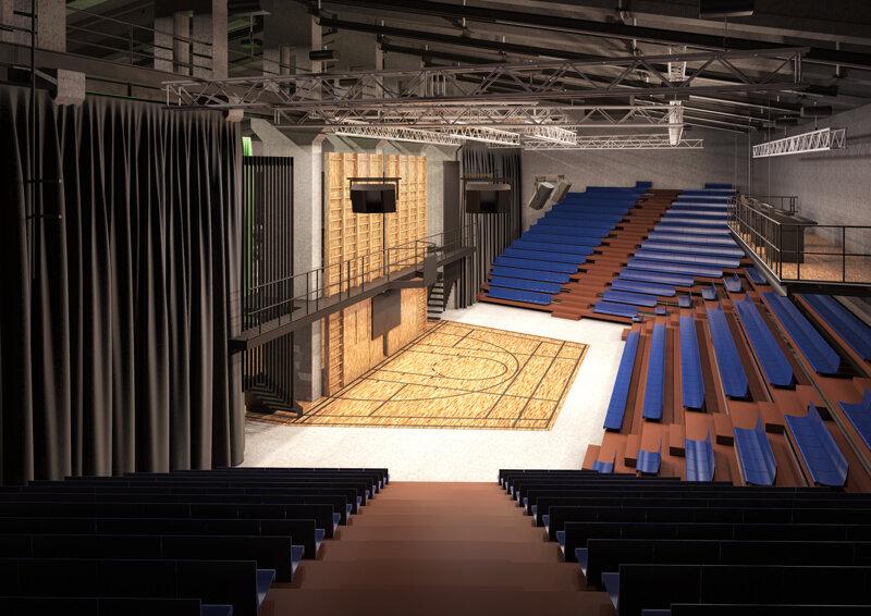 Theater Werk 7 in München - Spar mit! Reisen - Kurzreisen