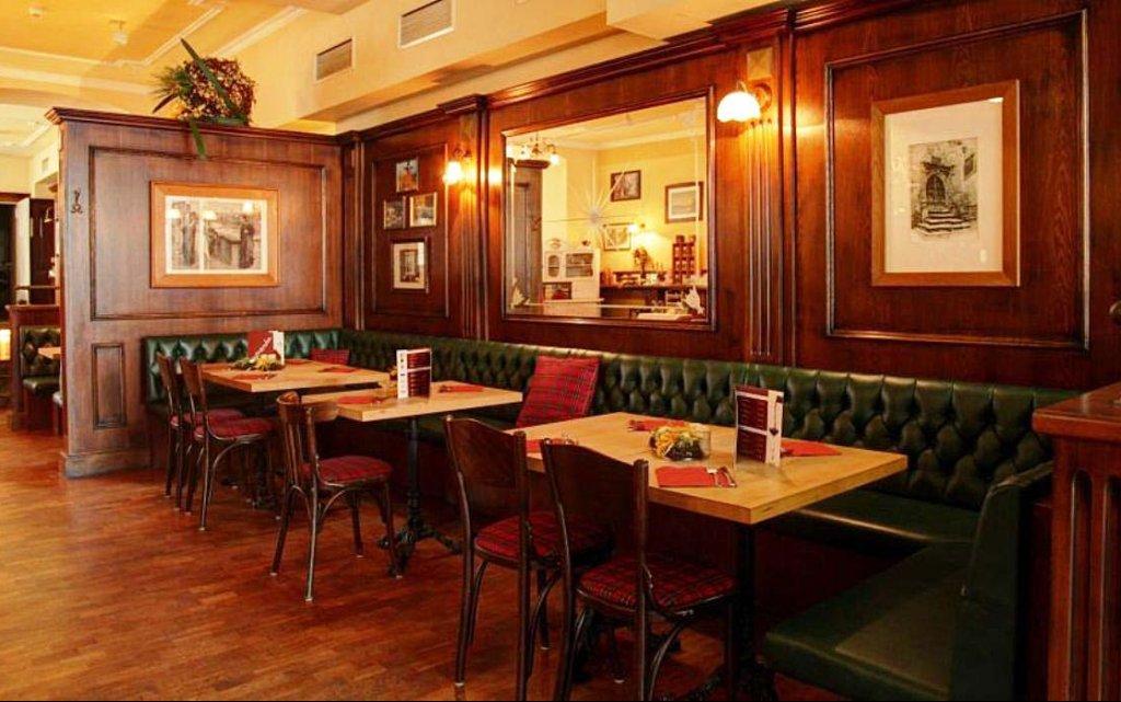 The Royal Inn Regent Gera Pub Restaurant