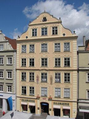 Ickstatthaus© Ingolstadt Tourismus und Kongress GmbH