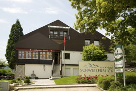 Thermenhotel Schweizerblick