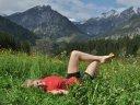 Grüß Gott! Auszeit in den Allgäuer Alpen