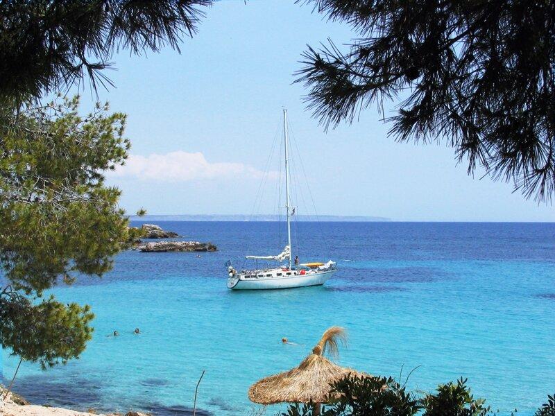 Ses Illetas Mallorca