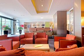 Lobby Mercure Hotel Bonn-Hardtberg