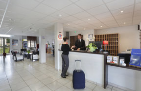 Epernay - Les Demeures Champenoises - Reception (3)