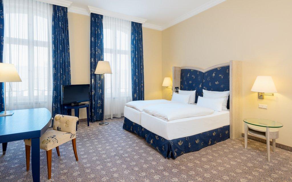 NH Potsdam Zimmer Doppelzimmer