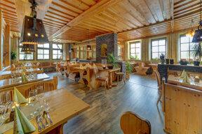 Restaurant neu 2017