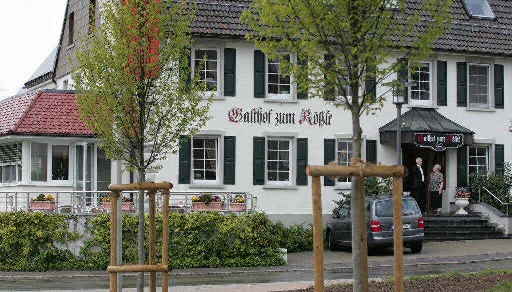 Hüfingen Hotel Gasthof zum Rössle