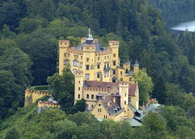 Schloss Hohenschwangau Spar Mit Reisen Kurzreisen Seit 2001