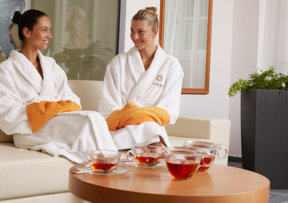 Wellness-Spa Kur Hotel Harvey