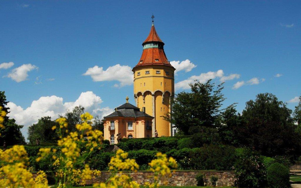 Wasserturm in Rastatt