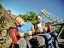 Tolle Auszeit in Hollands Freizeitpark