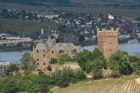 Burg Klopp - Klopp Castle