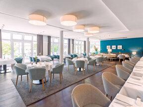 Restaurant Ringhotel VITALHOTEL ambiente