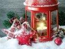 Entspannte Weihnachten im Thüringer Wald