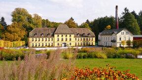 Schlossterrassen Herbst 2017 c Gemeinde Bad Alexandersbad