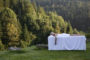 Entspannung Natur C Baiersbronn Touristik