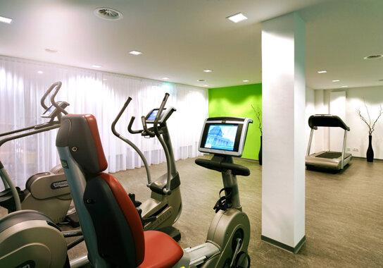Fitnessgesräte