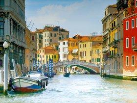 5056 Führungsbild Venedig Kanäle 1©Pixabay