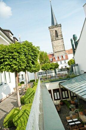 hotel-zumnorde-erfurtdachgartenbarthturmhoch