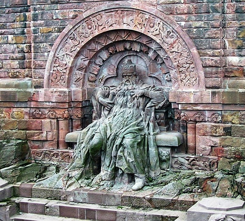 Monument Barbarossa