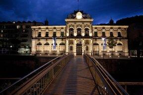 Forum König-Karls-Bad (Haus des Gastes) C TI Bad Wildbad (2)