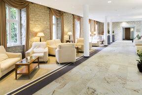 Lobby 2 Sofas