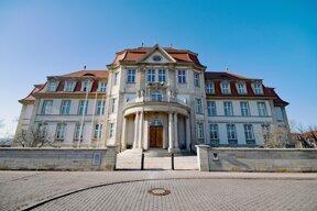 Naumburg Oberlandesgericht c pixabay