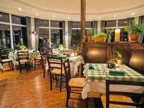 Restaurant Alte Schule 1