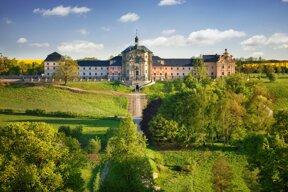 Hospital Kuks in Tschechien