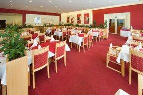 Spa Resort Sanssouci - Blue House - Restaurant Charleston