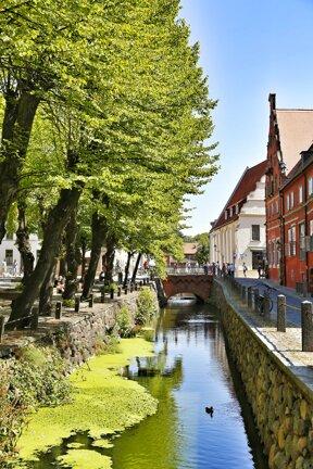 Wismar Innenstadt (10)