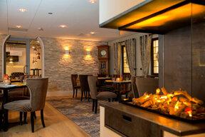 DenK Brasserie-Lounge 6