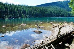 Karsee Schwarzer See 2