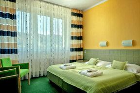 Spa Resort Sanssouci-Standard-DZ