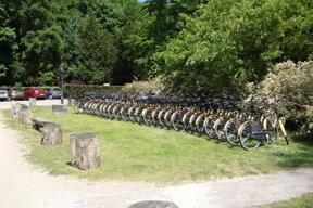 DenK Fahrradverleih 1 Foto AB