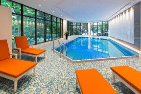 Maritim Hotel Schwimmbad