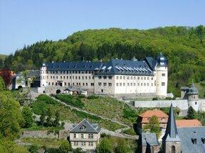 Schloss Stolberg c Ralf Lotys