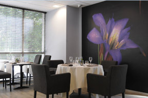 Europahotel - Restaurant II