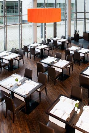 Restaurant nh düsseldorf